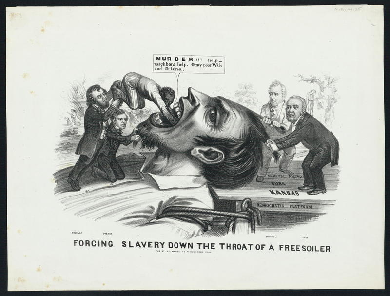 how did the fugitive slave act lead to the civil war The fugitive slave act of 1850 was not the cause of the civil war which broke out in 1861 the fugitive slave act of 1850 was one of a number of legislative actions which did nothing to mitigate sectional tension but did instead heighten it the fugitive slave act of 1850 made it unlawful to aid or.